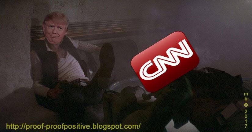 Political Clown Parade: CNN-do Shot First