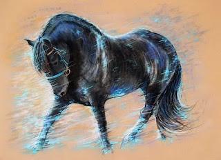 lienzos-caballos-pinturas