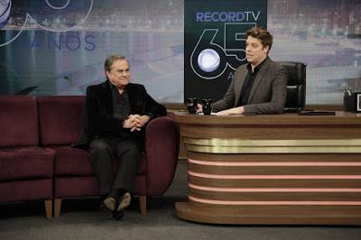 Antonio Chahestian/Record TV