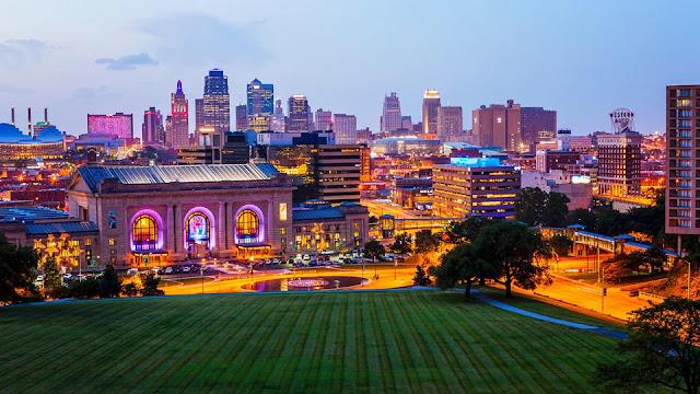 Nước Mỹ thơ mộng qua những thành phố nhỏ bình yên -11