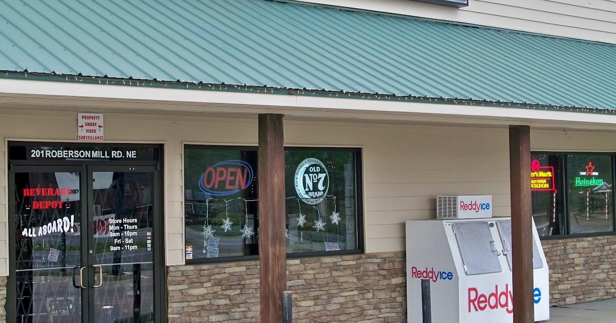 Food Depot Milledgeville Ga Store Hours