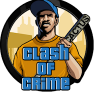 Clash of Crime Mad San Andreas Mod Apk v1.1 Terbaru (Unlimited Money)