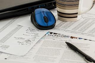 كيفية المعالجة المحاسبية للضريبة على القيمة المضافة TVA