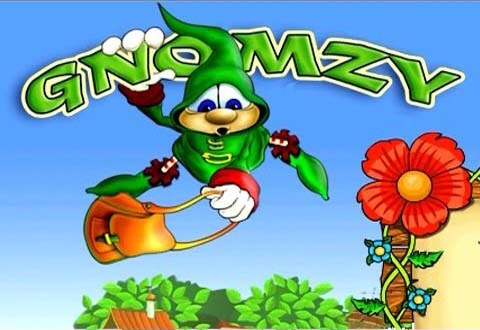 لعبة gnomzy