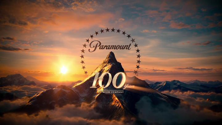 paramount pictures logo 100 years - photo #3