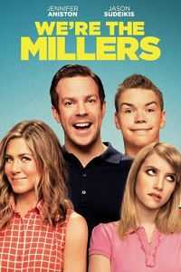 We're the Millers (2013) Dual Audio Hindi Download 300mb BluRay 480p
