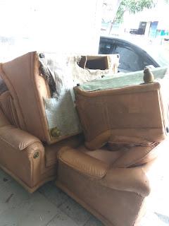 reparasi sofa