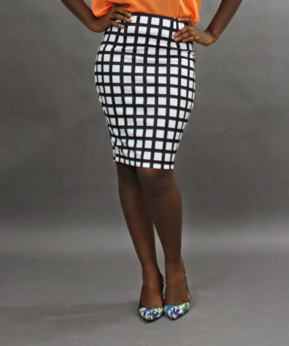 Pencil Skirts In Nigeria Skirt For Office Night Out Online