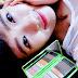 Review: DISNEY x THE FACE SHOP Mono Pop Cute Eyeshadow Palette
