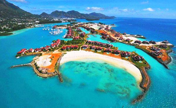 Pulau Seychelles Pulau Terindah di Dunia Yang Wajib Anda kunjungi