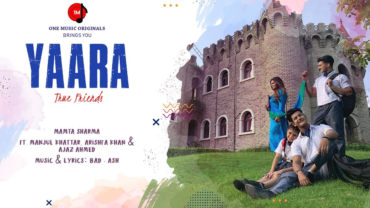 Yaara Lyrics, Mamta Sharma