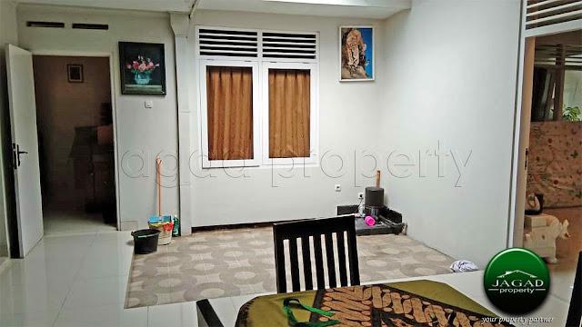 Rumah Dijual di Janti dekat JEC