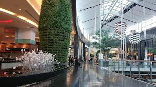Central World Shopping Mall Bangkok
