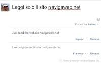 Pubblicare stati Facebook tradotti in varie lingue automaticamente