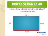 Download Media Pembelajaran PPT Matematika Kelas 1 (Bangun Datar)