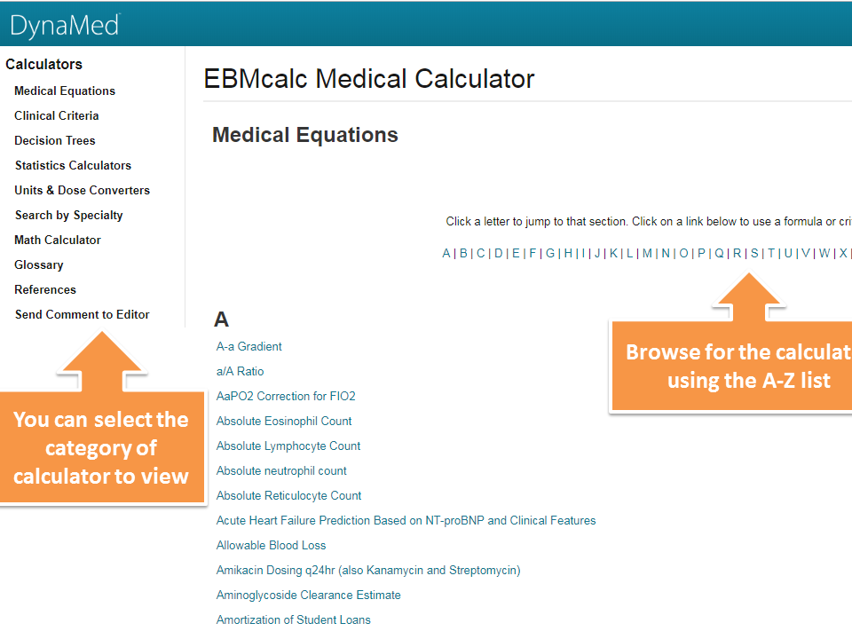 absolute eosinophil count calculator