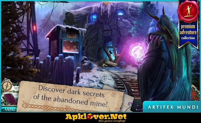Endless Fables 2: Frozen Path MOD APK premium unlocked