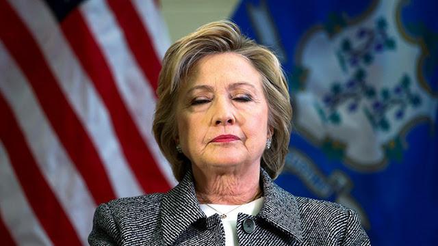 """'Foreign Policy': """"Hillary Clinton evita cuidadosamente la cuestión siria"""""""
