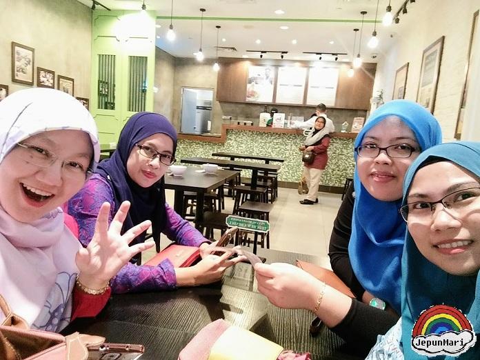Makan kat Penang Road Famous Teochew Chendul