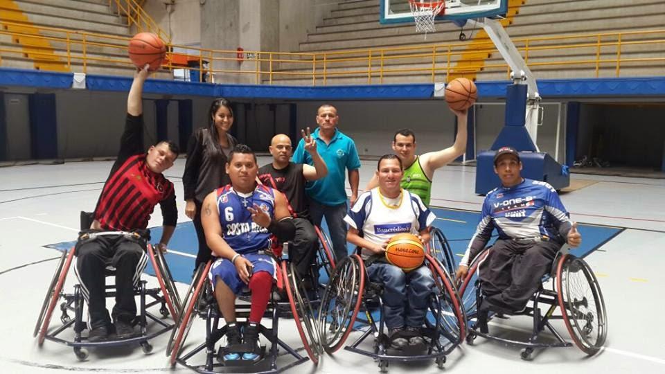 silla de ruedas costa rica  Las sillas de ruedas
