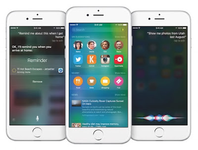 Solusi mengatasi iPhone Atau iPad Yang Lemot