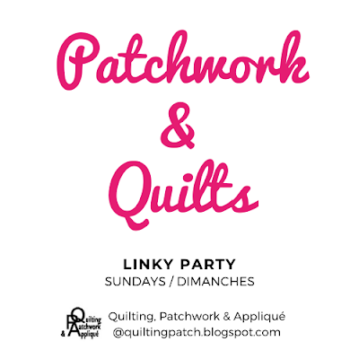 Patchwork and Quilting Linkup