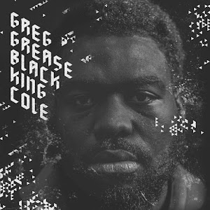Greg Grease -Black King Cole EP