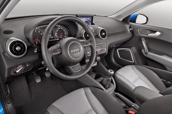 отзывы владельцев Audi A1 Sportback 2015