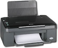 Epson Stylus NX105 Driver (Windows & Mac OS X 10. Series)