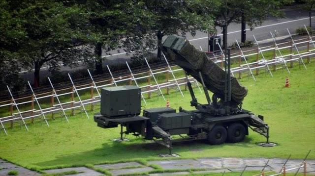 Japón apuesta por más escudos antimisiles ante amenaza norcoreana