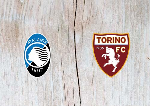 Atalanta vs Torino - Highlights 26 September 2018