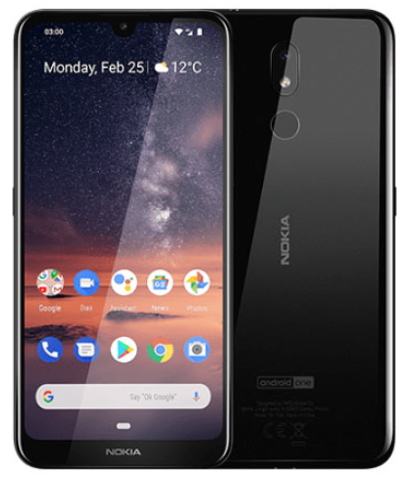 Nokia 3.2 Specifications, Price, Review, & Features
