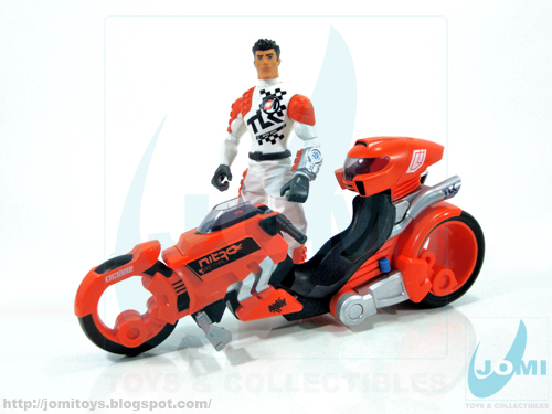 jomi toys under maintenance action man atom dragbike 5000. Black Bedroom Furniture Sets. Home Design Ideas