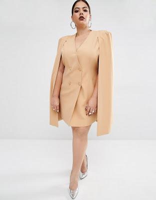 Opciones de Vestidos de Fiesta para Señoras Gorditas