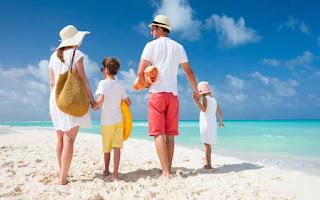 Recount Text Liburan Ke Pantai Bersama Keluarga 5 Contoh Recount Text Tentang Liburan Ke Pantai Bersama Keluarga dan Terjemahannya