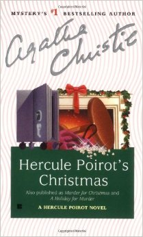 Hercule Poirots Christmas.Reading To Know Hercule Poirot S Christmas By Agatha Christie