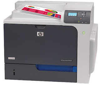 Driver Download HP Color LaserJet Enterprise CP4025dn For Windows