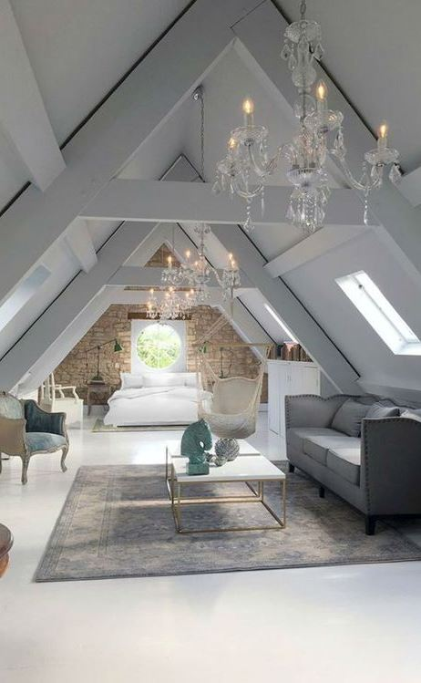 Hdi Home Design Ideas: Interior Design: 35 Ideas How To Get A Modern Home