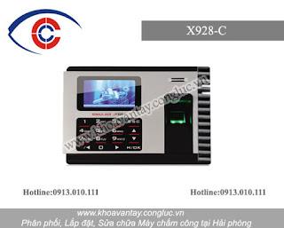 may-cham-cong-van-tay-ronald-jack-x928-c