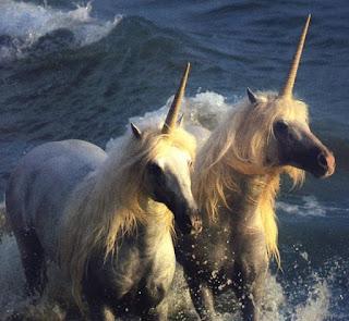 Imágenes de Unicornios reales pegasos