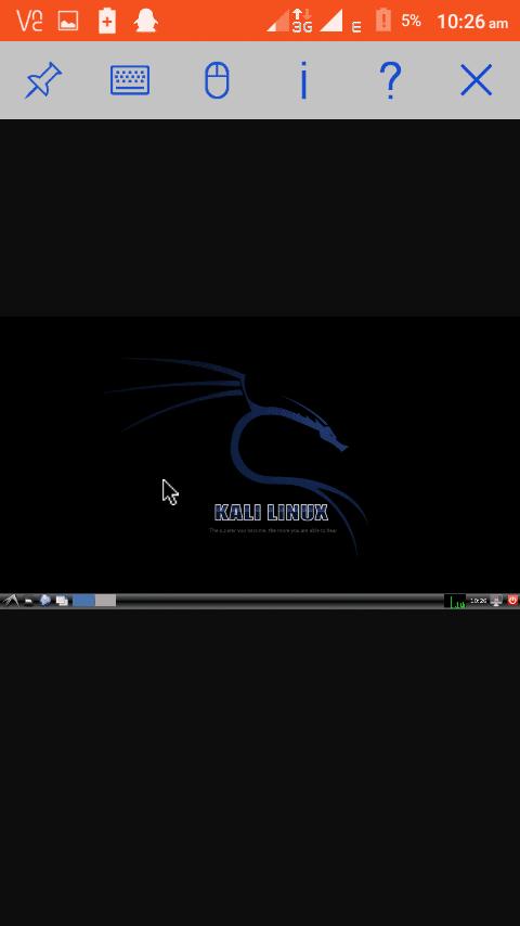 install kali linux on limbo pc emulator