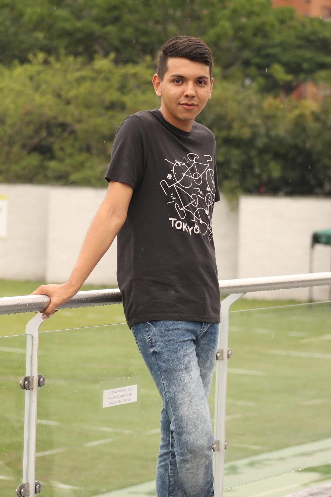 sport menswear