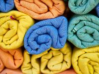 Penyelidikan Bahan Tekstil Melalui Pengamatan Secara Visual