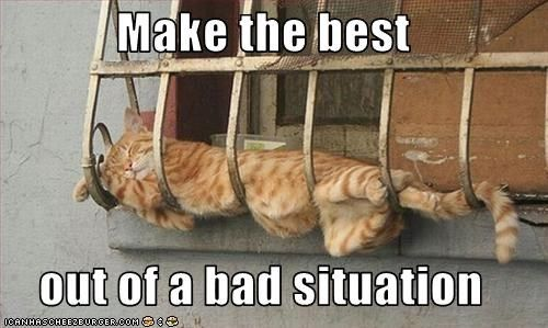 Making The Best Of A Bad Situation Quotes Fondos De Pantalla
