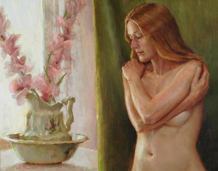 Ron Barsano. Современный американский художник 8