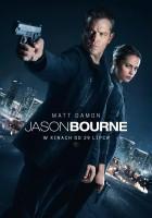 Jason Bourne plakat film