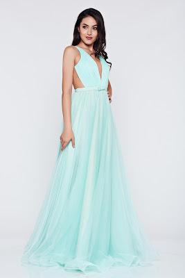 Ver imagenes de vestidos largos