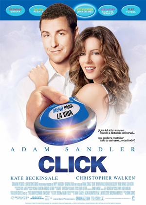 Click: Perdiendo el control [720p]