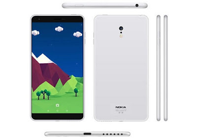 Nokia C1 Terbaru 2015
