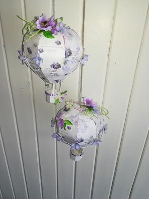 baloniki dwa